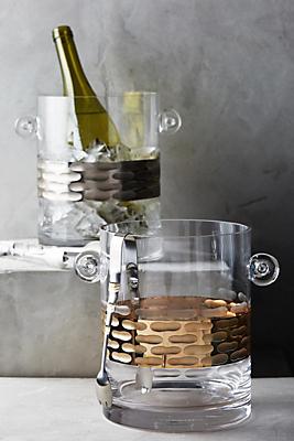Slide View: 2: Truro Ice Bucket