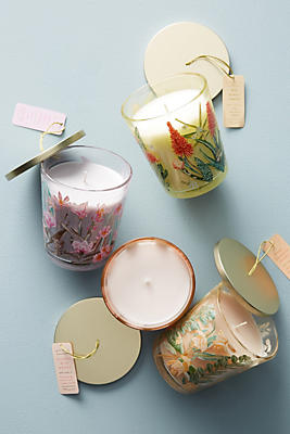 Slide View: 2: Spring's Eden Candle Jar