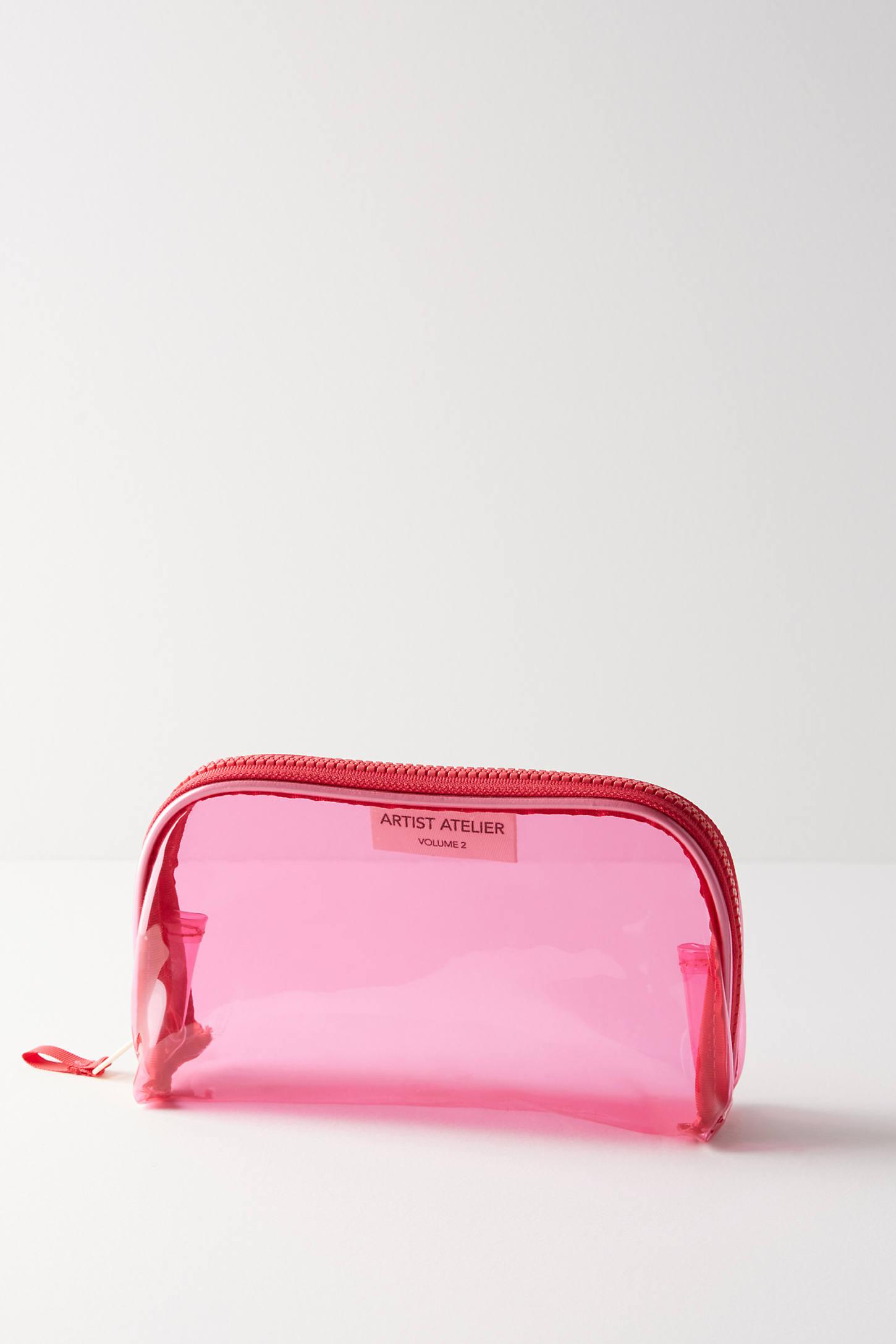 Artist Atelier Makeup Bag