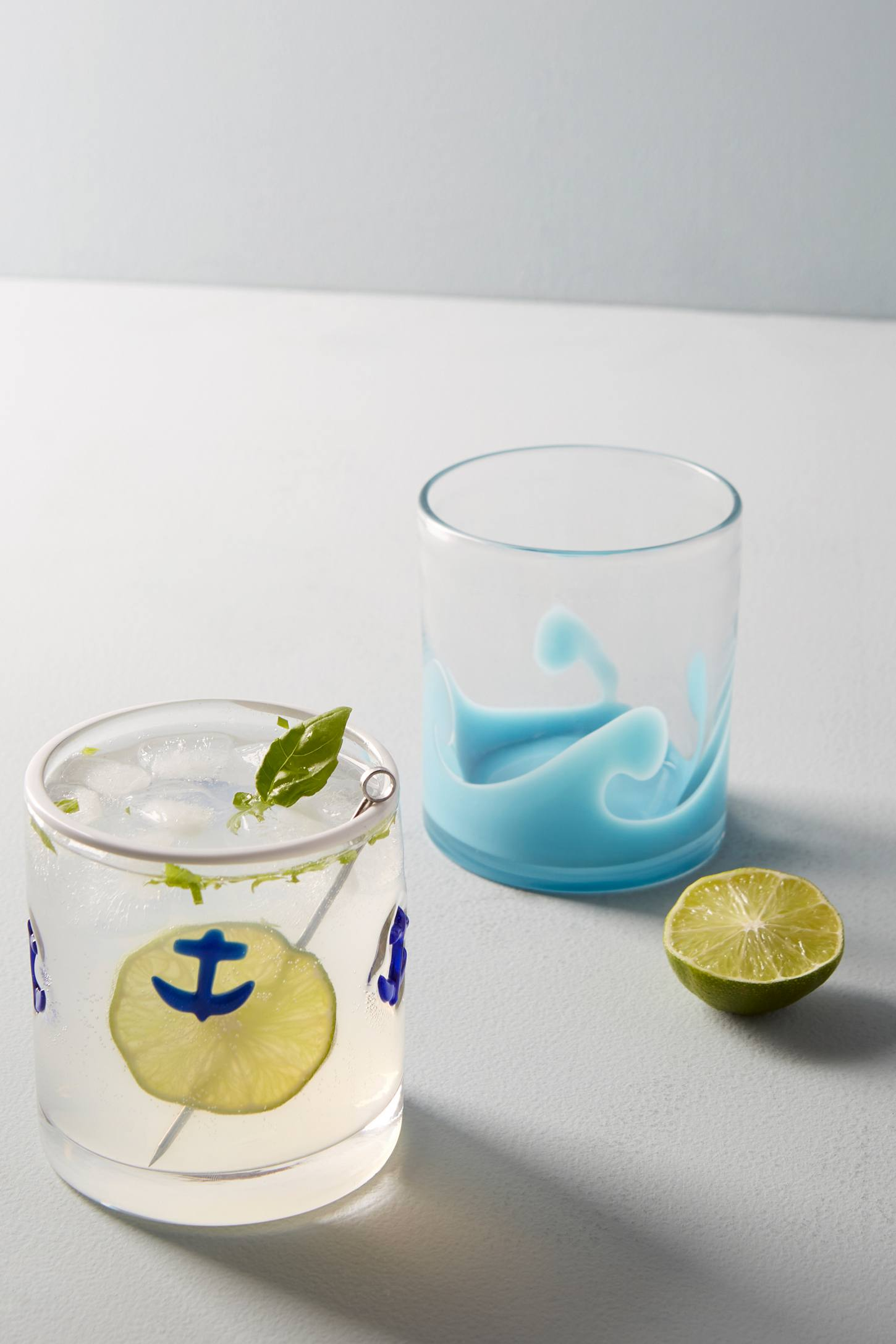 Slide View: 2: Anchor Juice Glass