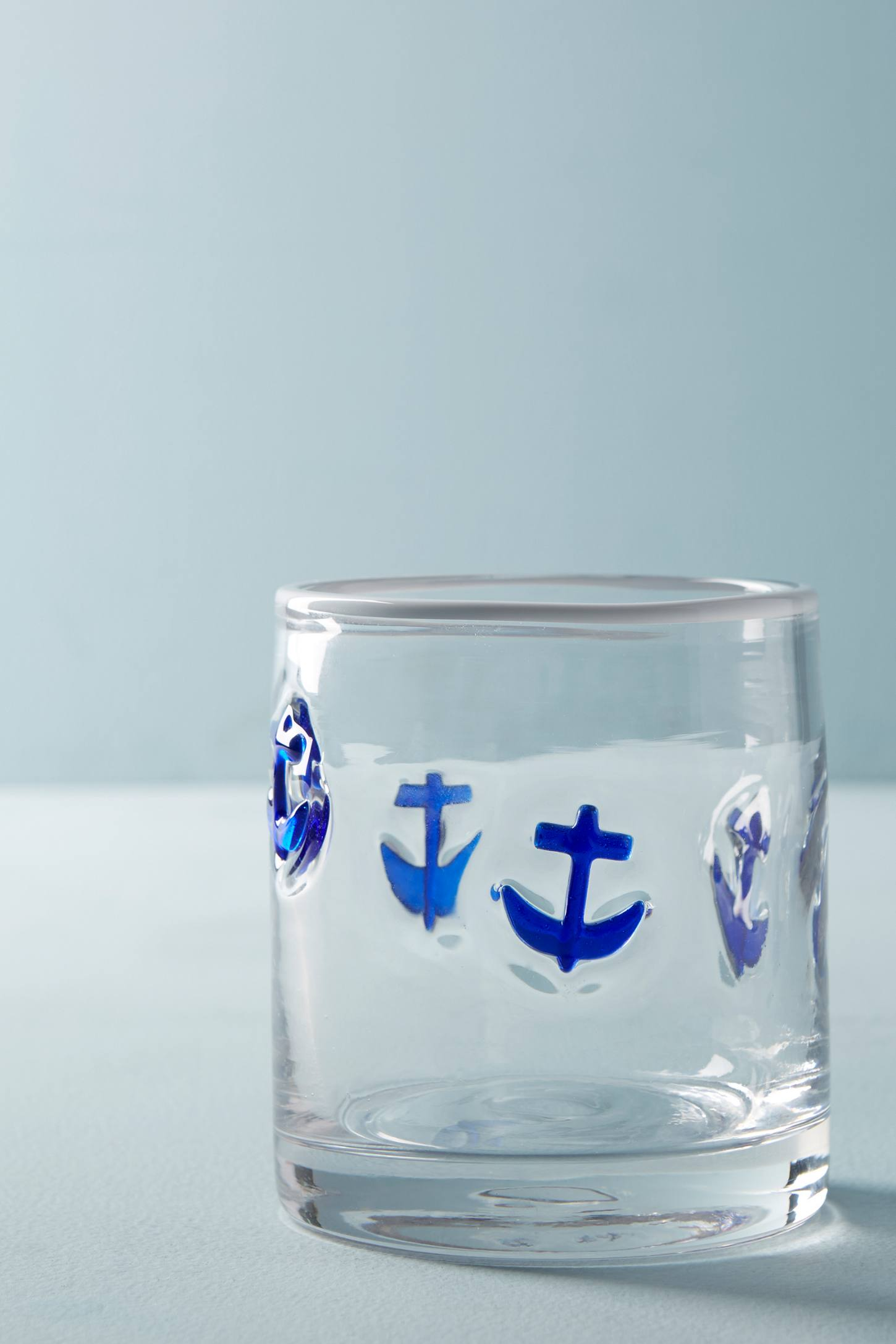 Slide View: 1: Anchor Juice Glass