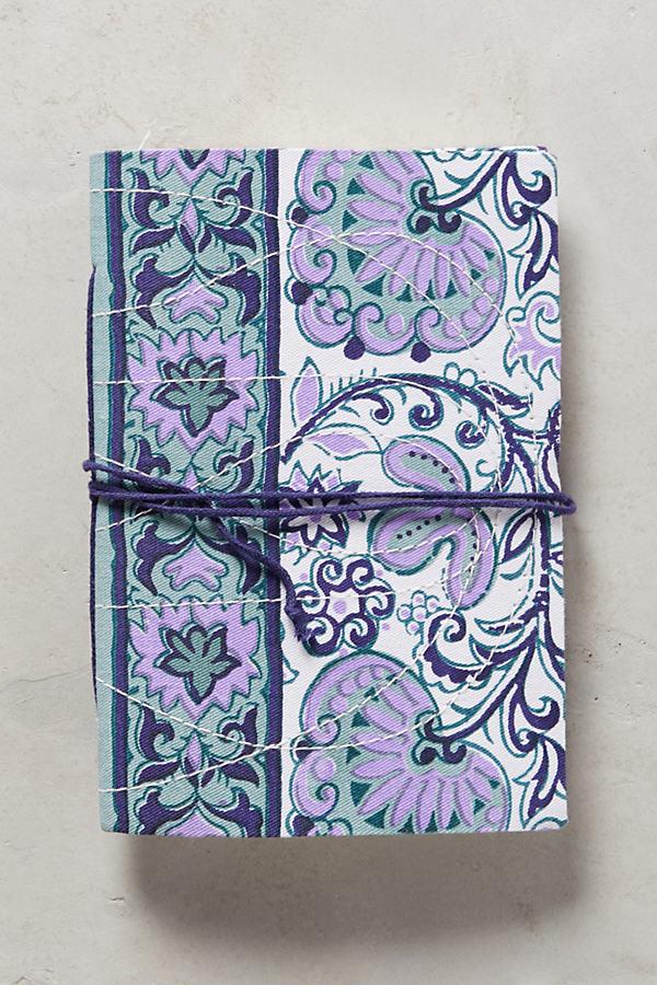 Ada Journal - Blue, Size S