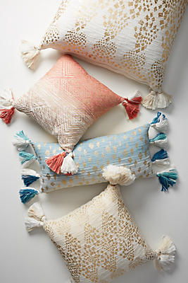 Slide View: 4: Marcona Pillow