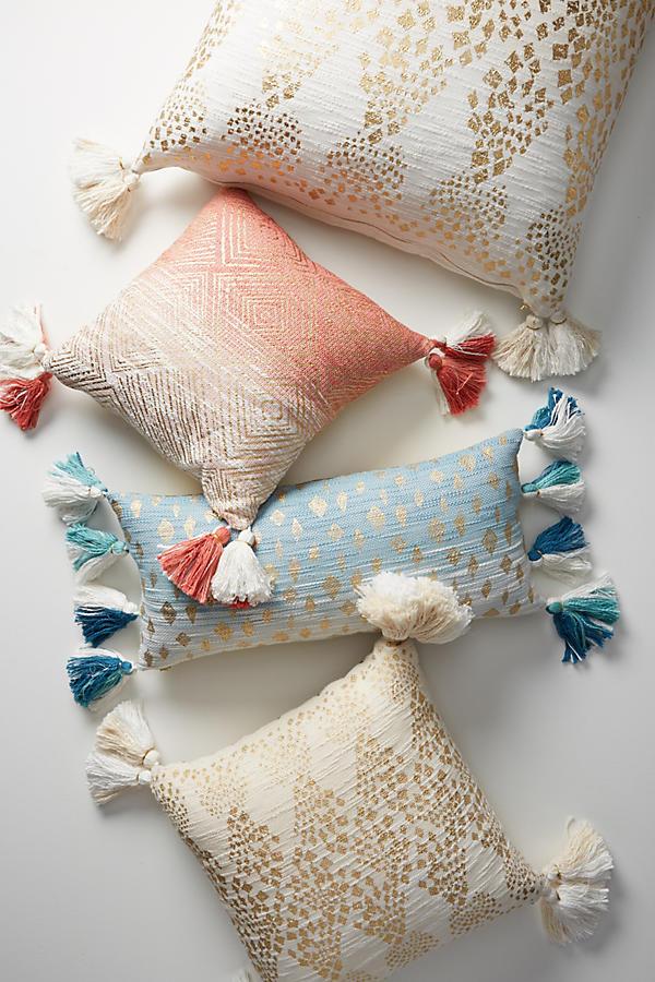Marcona Pillow Anthropologie