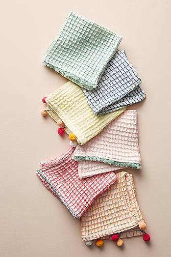 Tea Towels, Dish Towels, & Kitchen Towels | Anthropologie