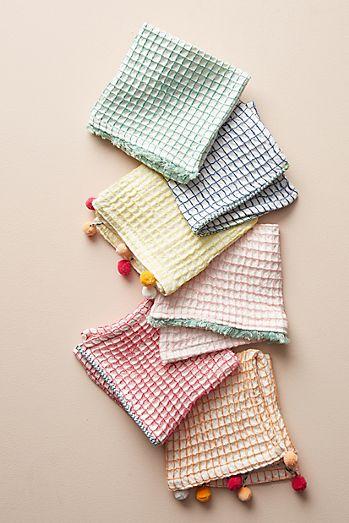 Tea Towels Dish Towels Amp Kitchen Towels Anthropologie
