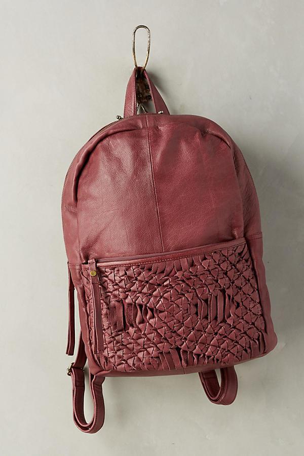 Slide View: 1: Reed Backpack