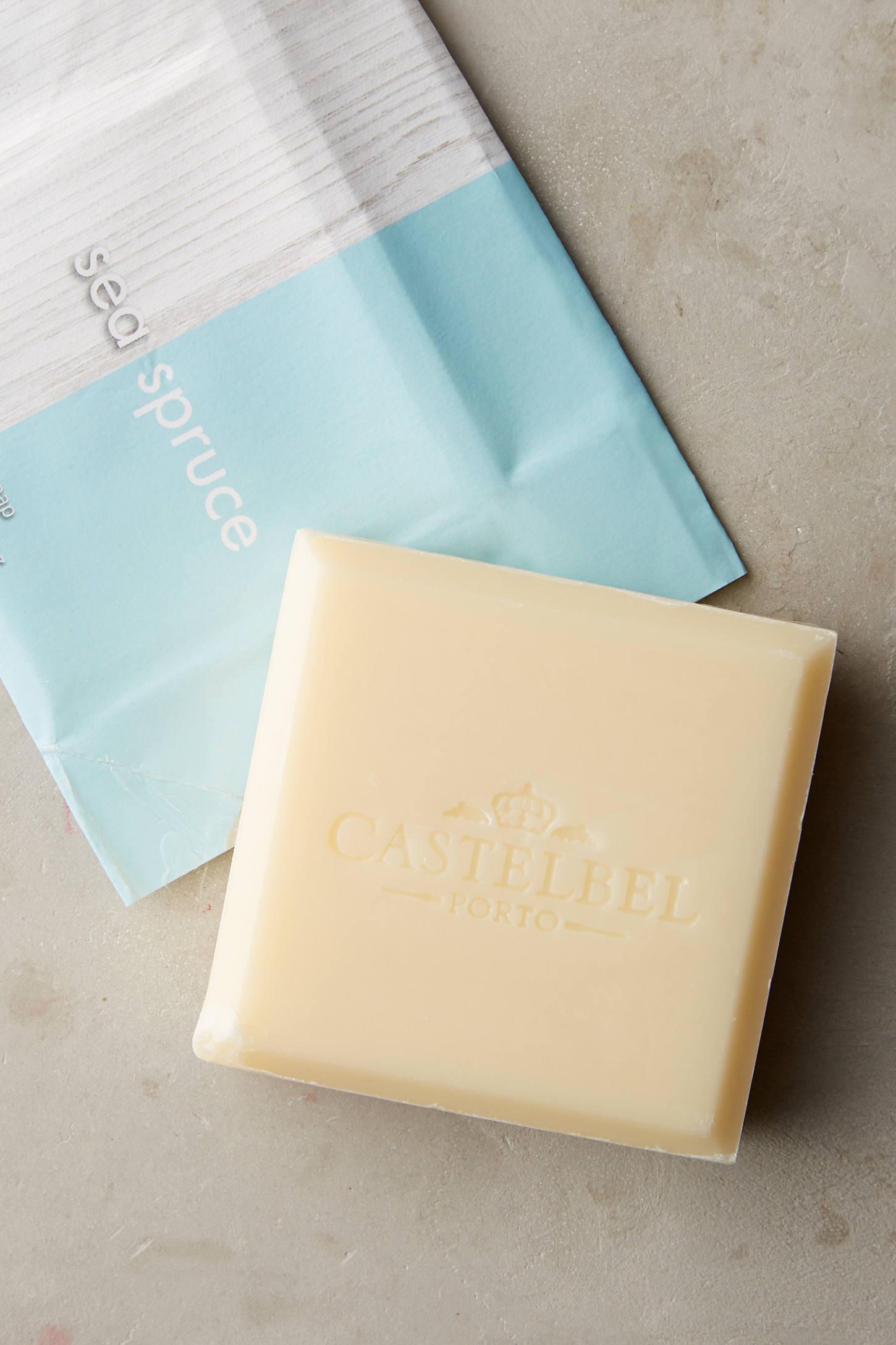 Woodland Bar Soap