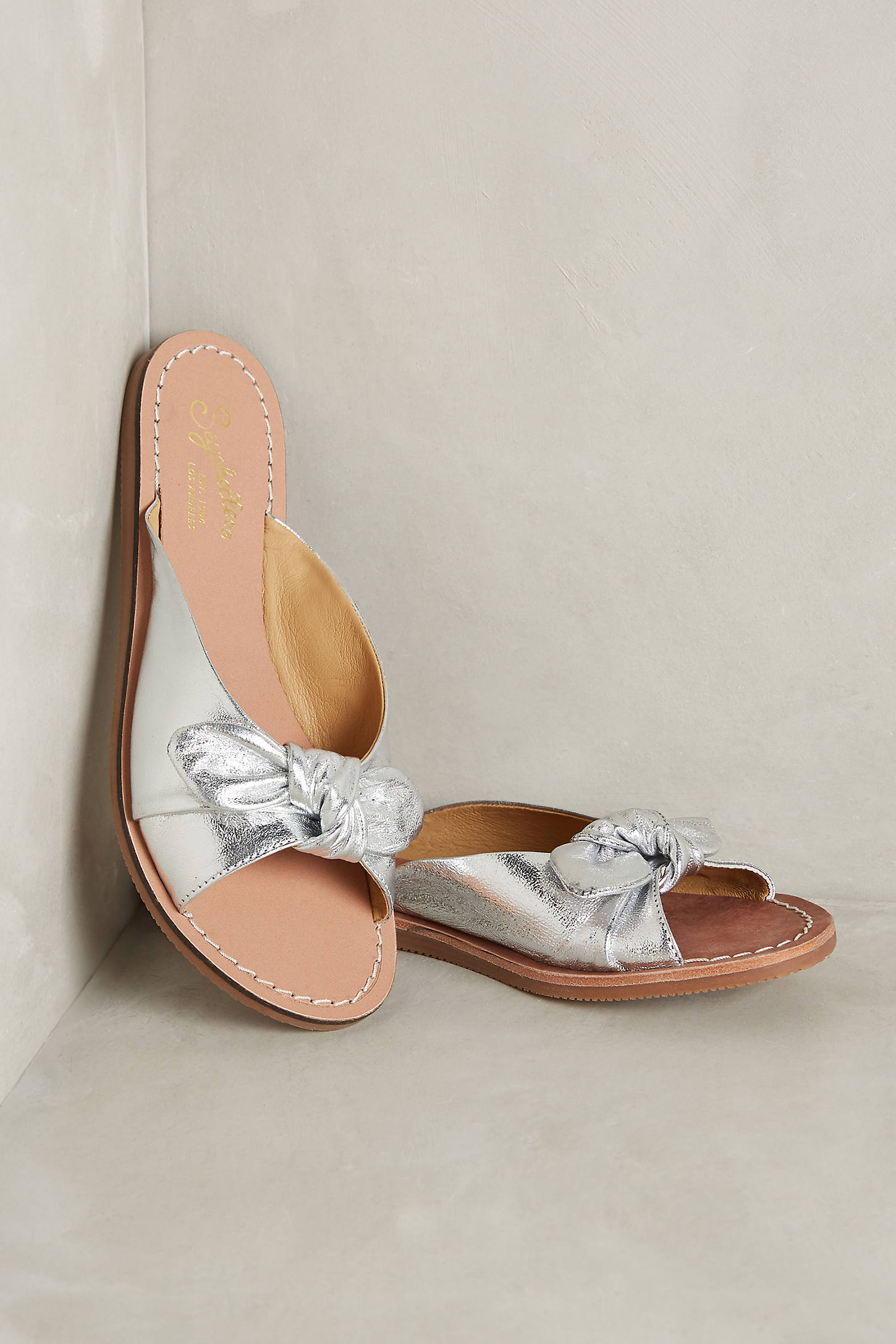 Seychelles Moonlight Slide Sandals