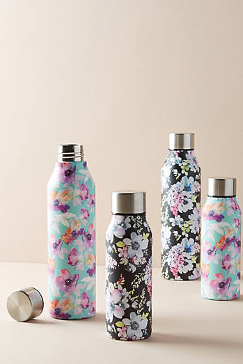 Florist Water Bottle