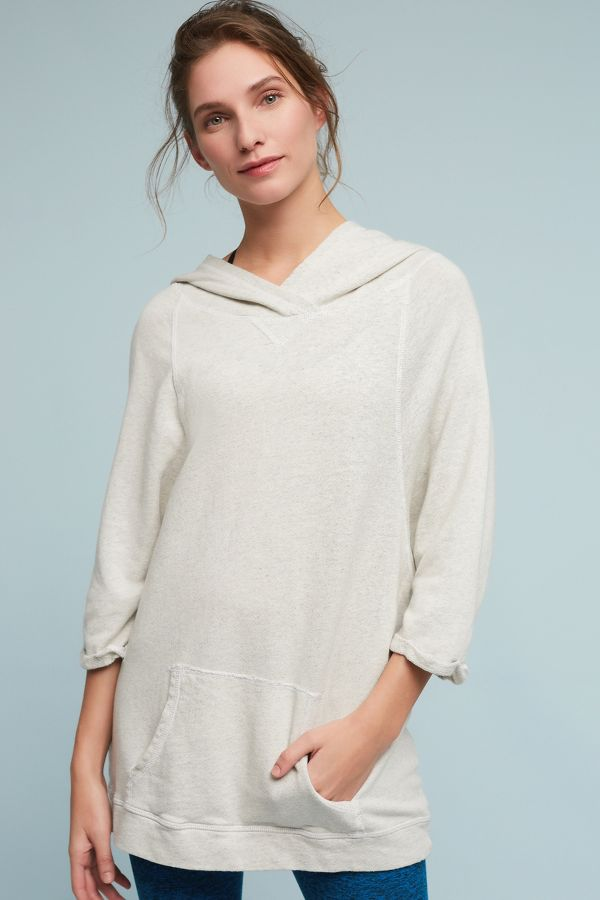 good hYOUman Felli Hooded Tunic
