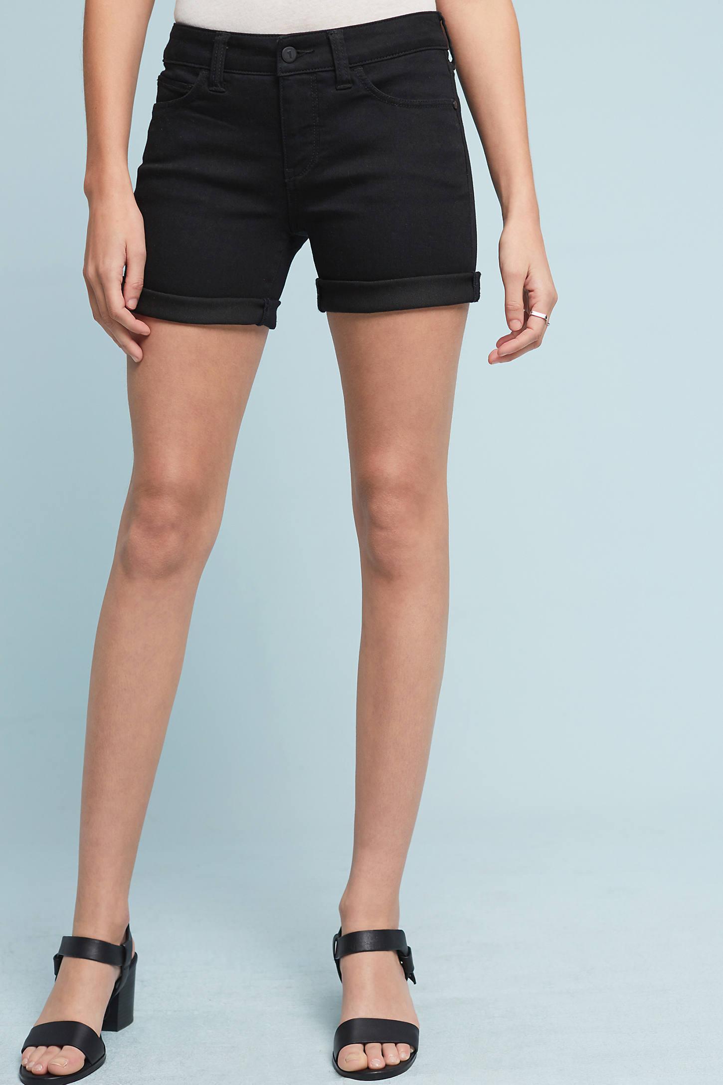 Pilcro Stet Shorts