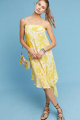 Slide View: 1: Malibu Strapless Dress