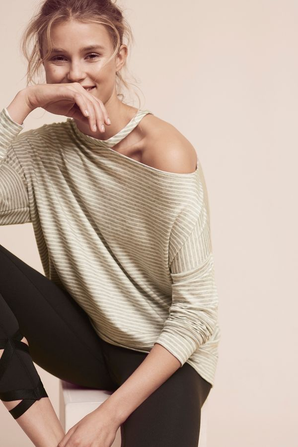 Nesh Whitney Sweatshirt