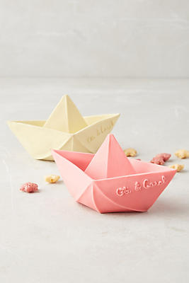 Slide View: 2: Sailboat Bath Toy