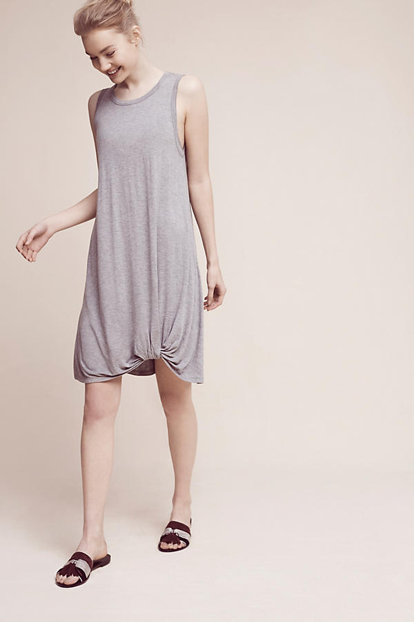 Slide View: 1: Sara Tank Dress