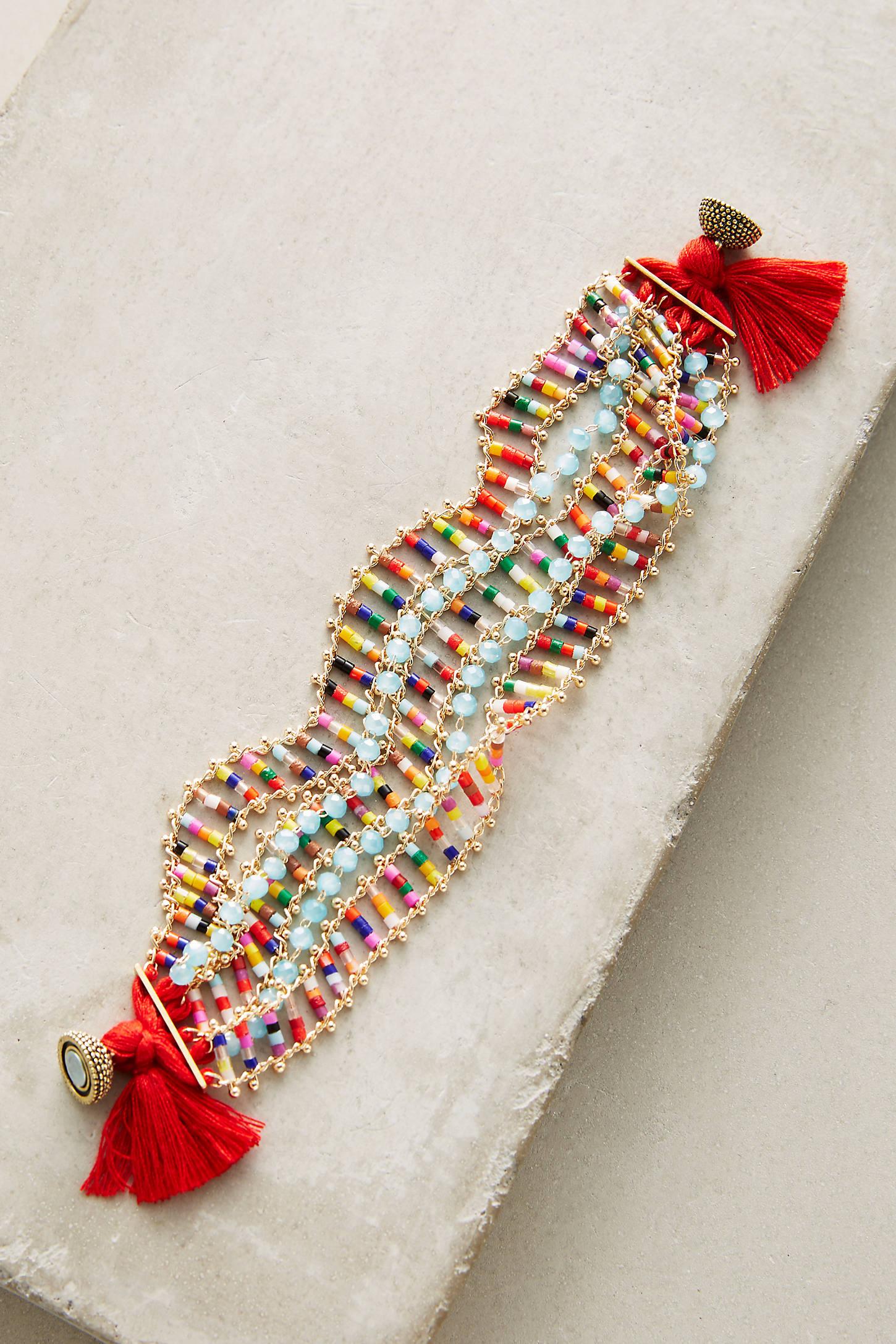Brooke Wrap Bracelet