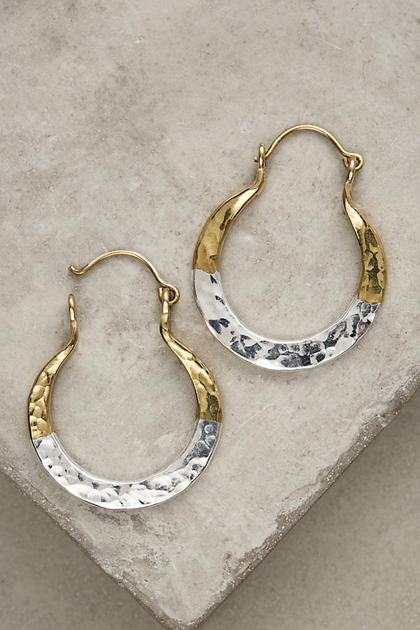 Slide View: 1: Mini Horseshoe Hoops