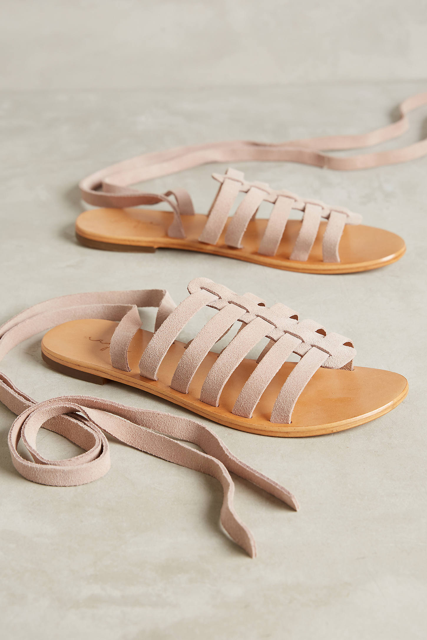 Urge Cairo Gladiator Sandals