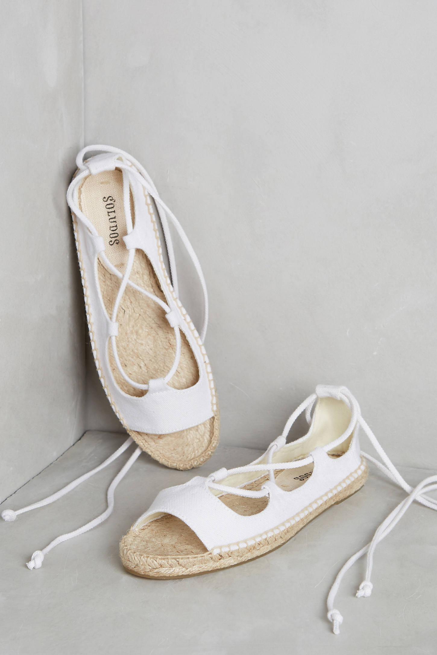 Soludos Biarritz Espadrille Sandals