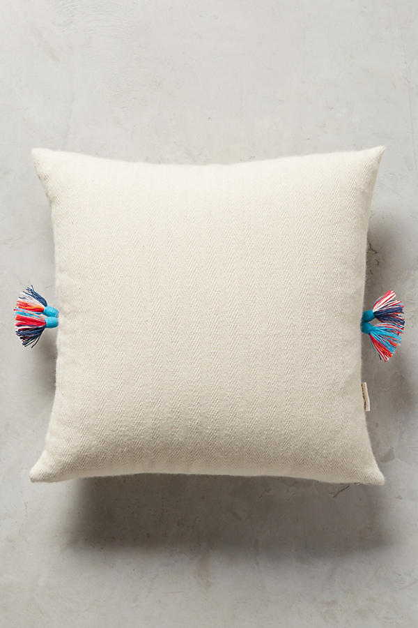 Slide View: 2: Acosta Corded Pillow