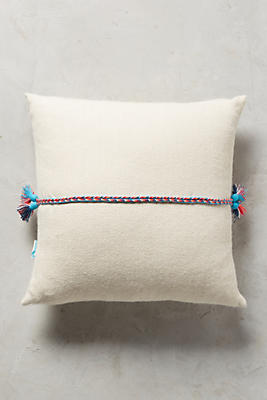 Slide View: 1: Acosta Corded Pillow