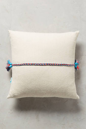 Acosta Corded Pillow