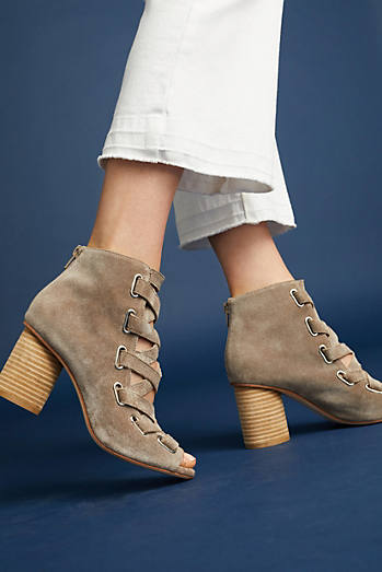 Jeffrey Campbell Salazar Shooties
