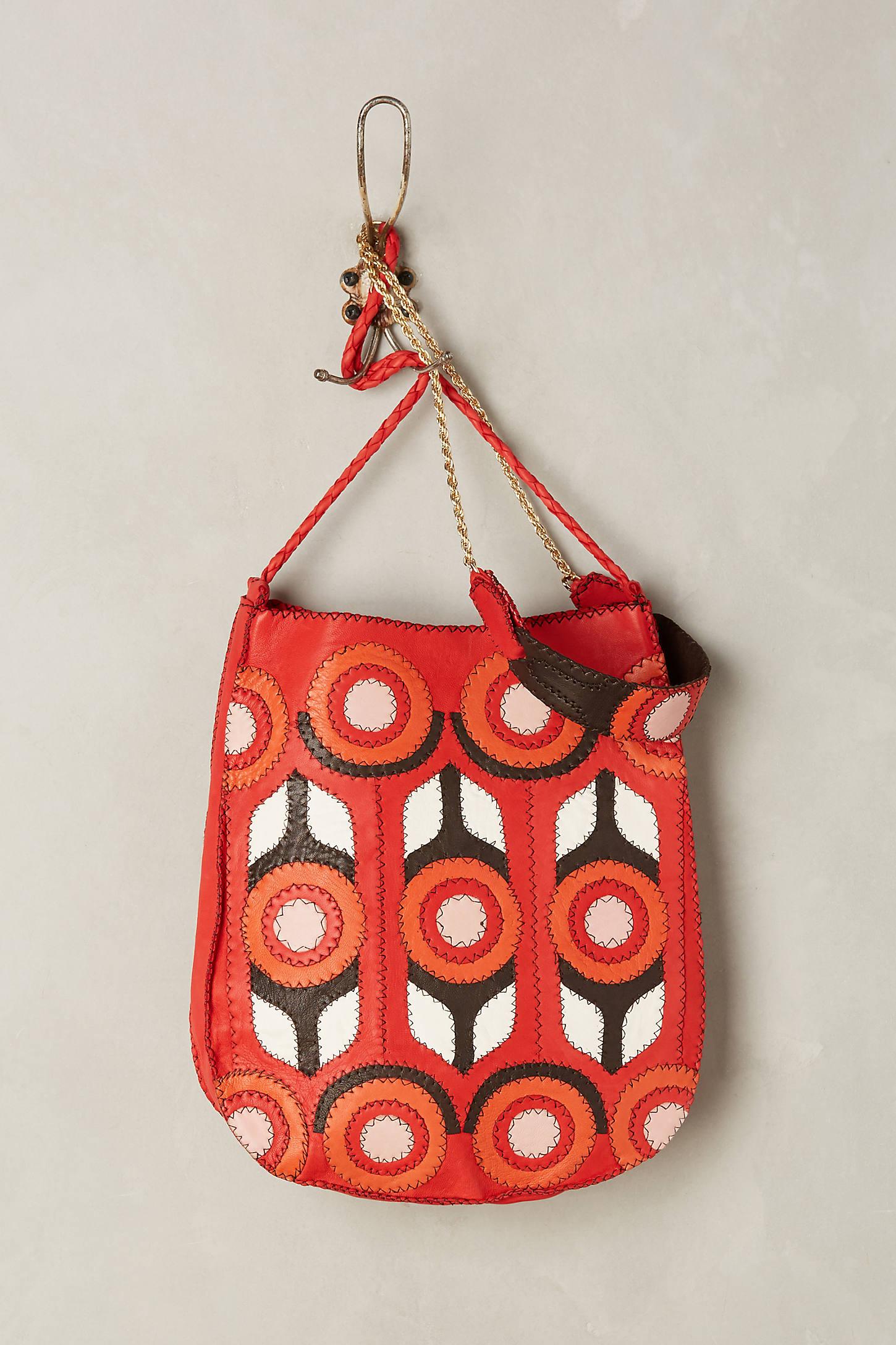 Naia Crossbody Bag
