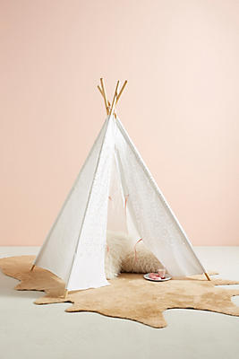 Slide View: 1: Eyelet Children's Tent