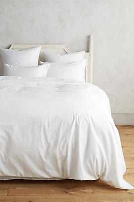 Slide View: 1: Grace Duvet Set