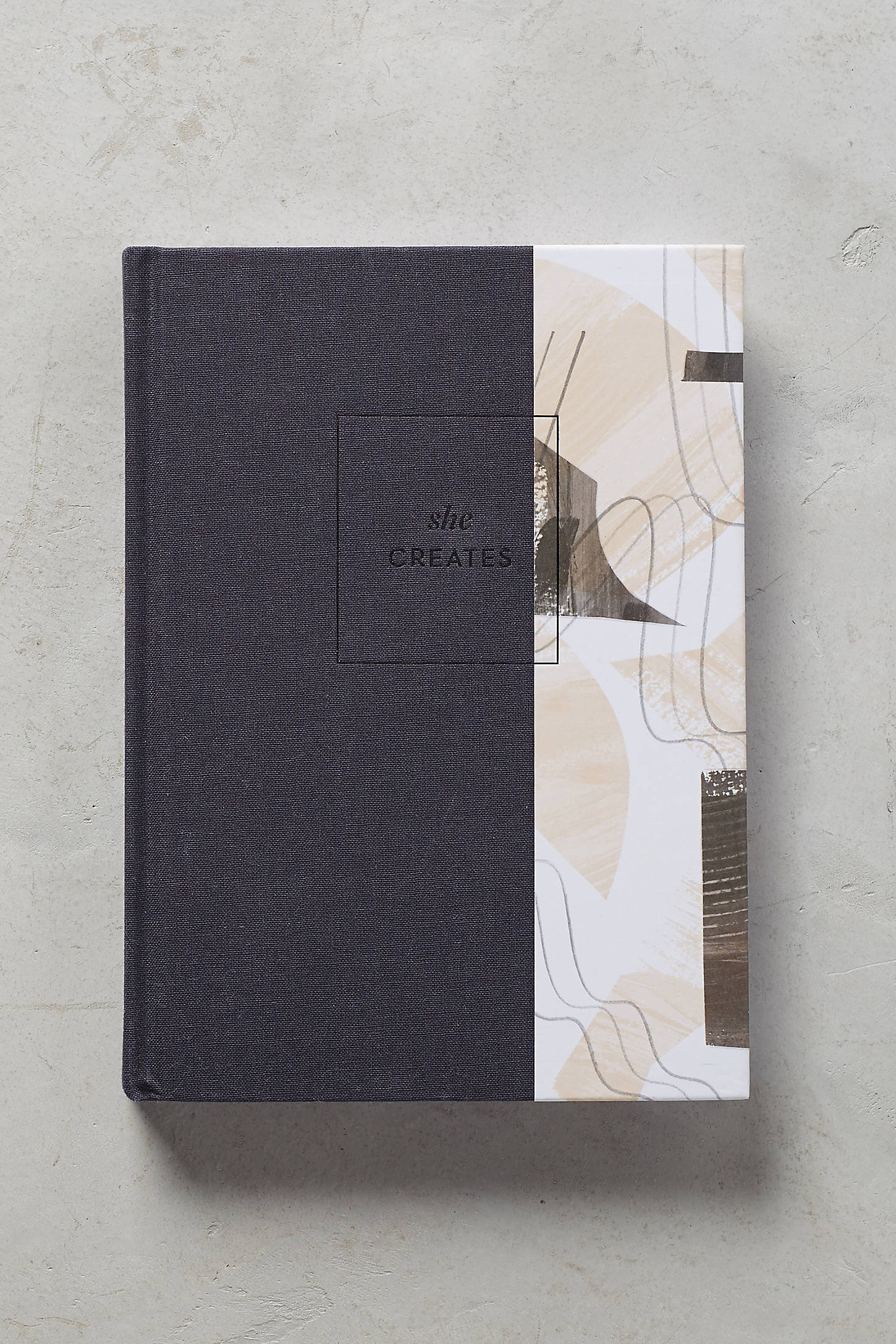 She Creates Journal
