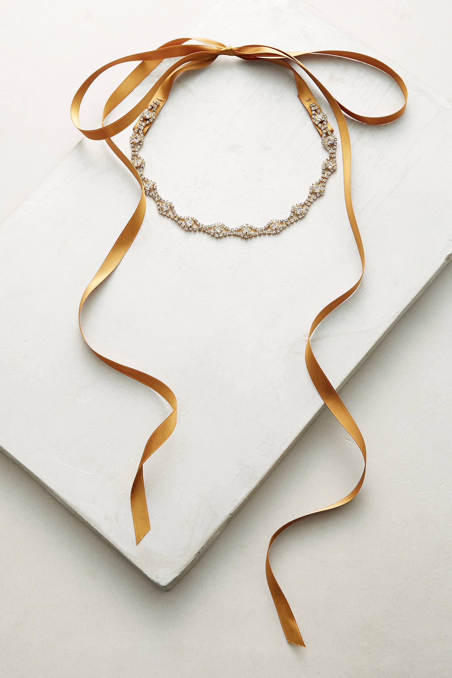 Rosita Choker Necklace