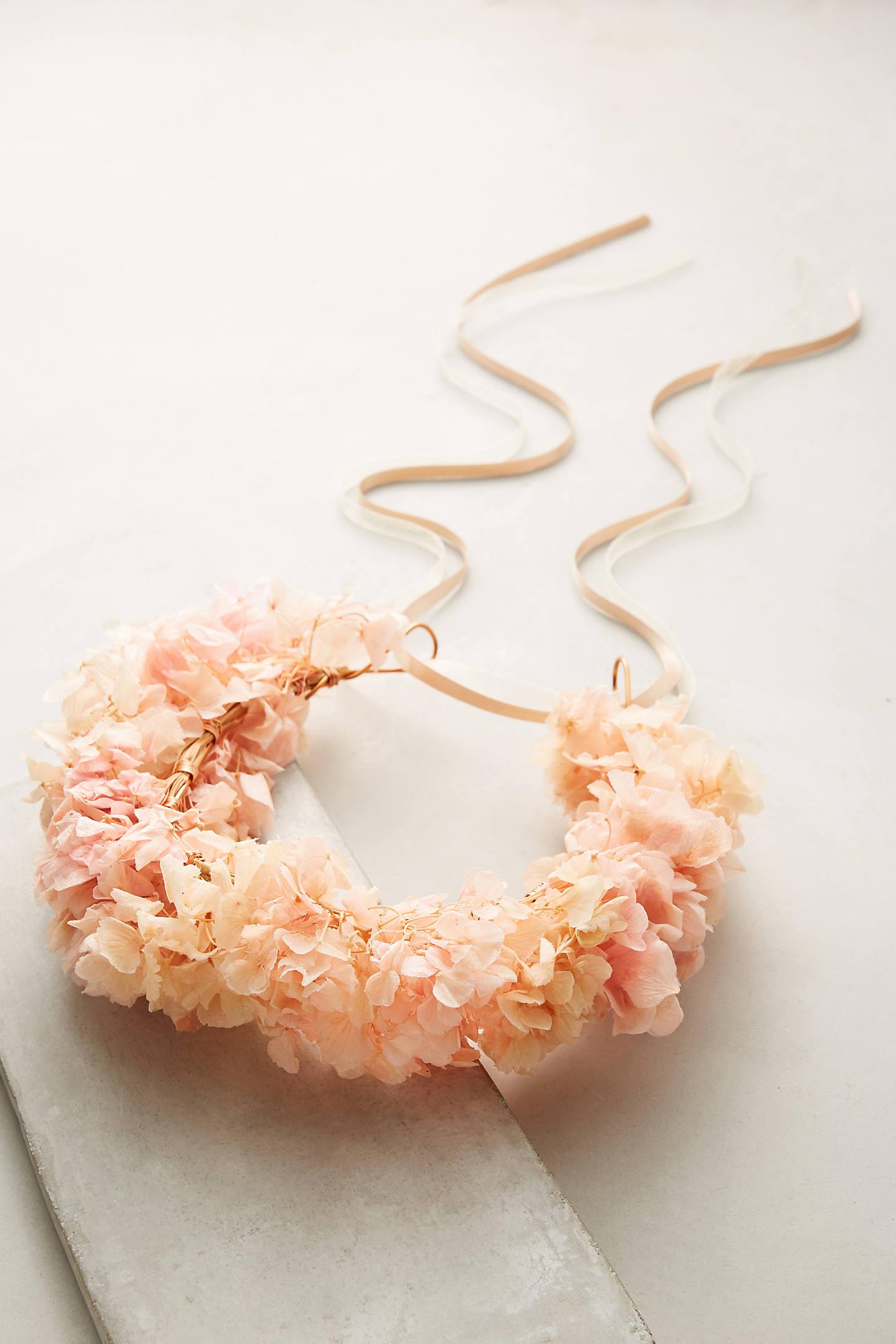 Mathilde Flower Crown Headband