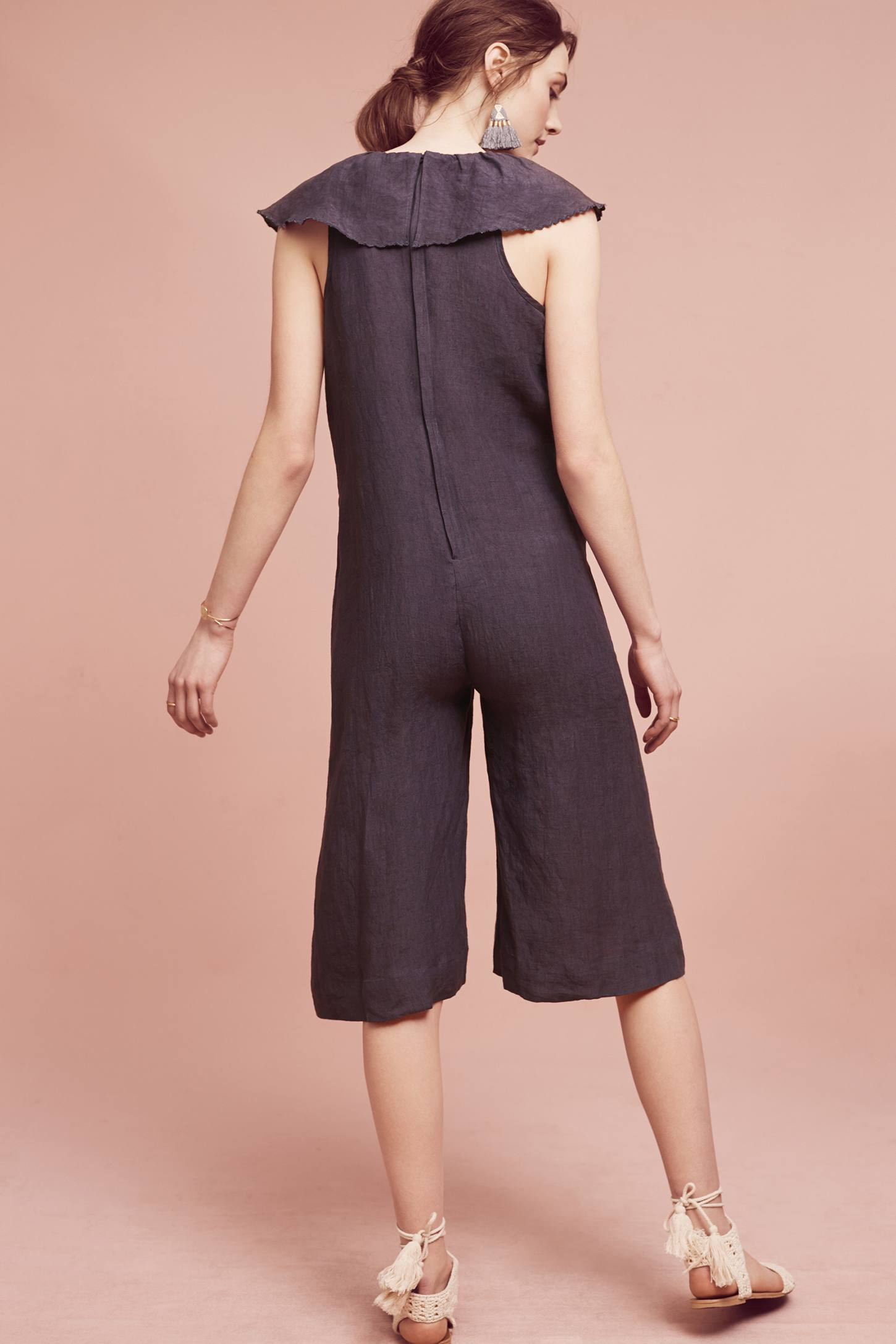 Slide View: 3: Cascada Jumpsuit