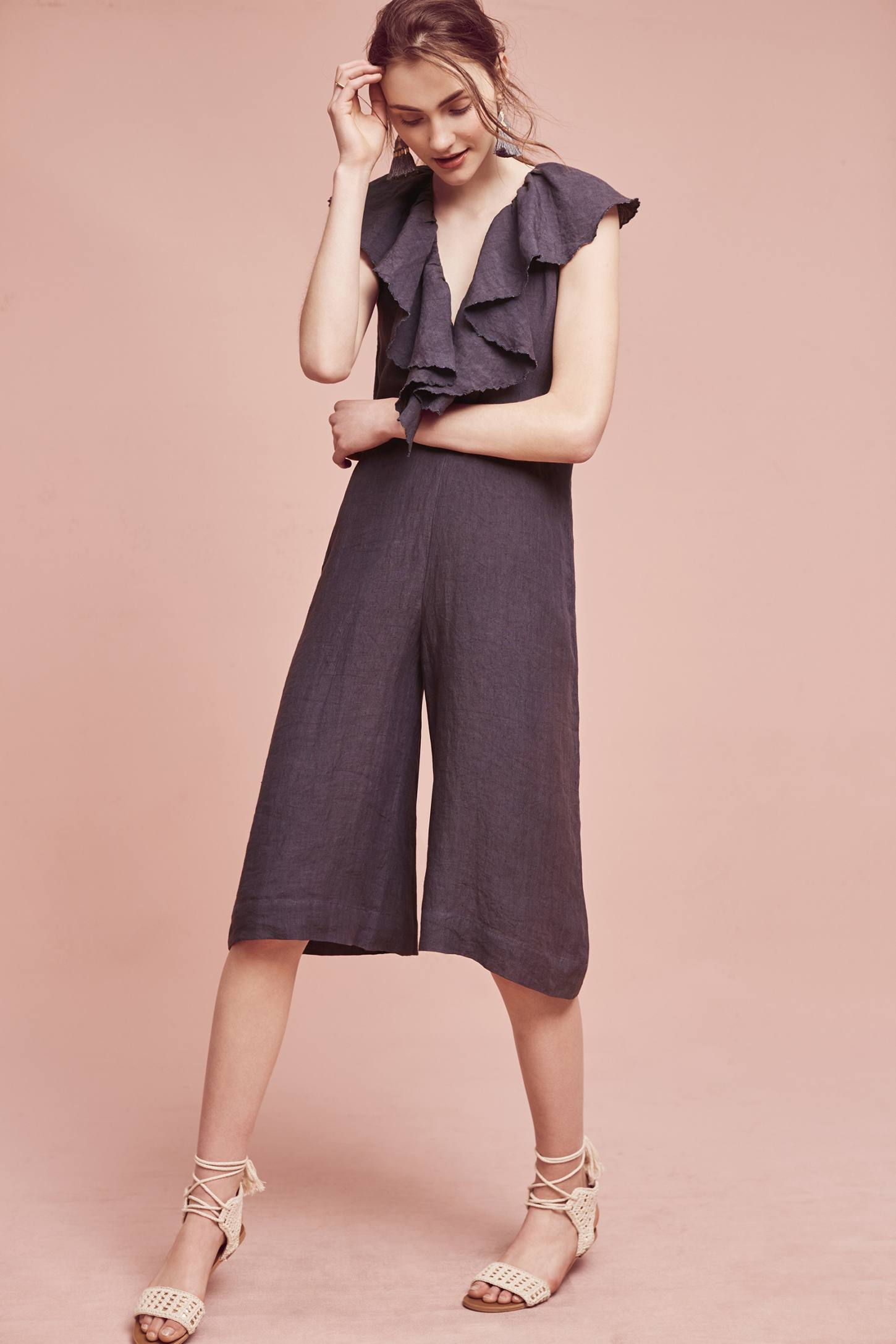 Slide View: 1: Cascada Jumpsuit