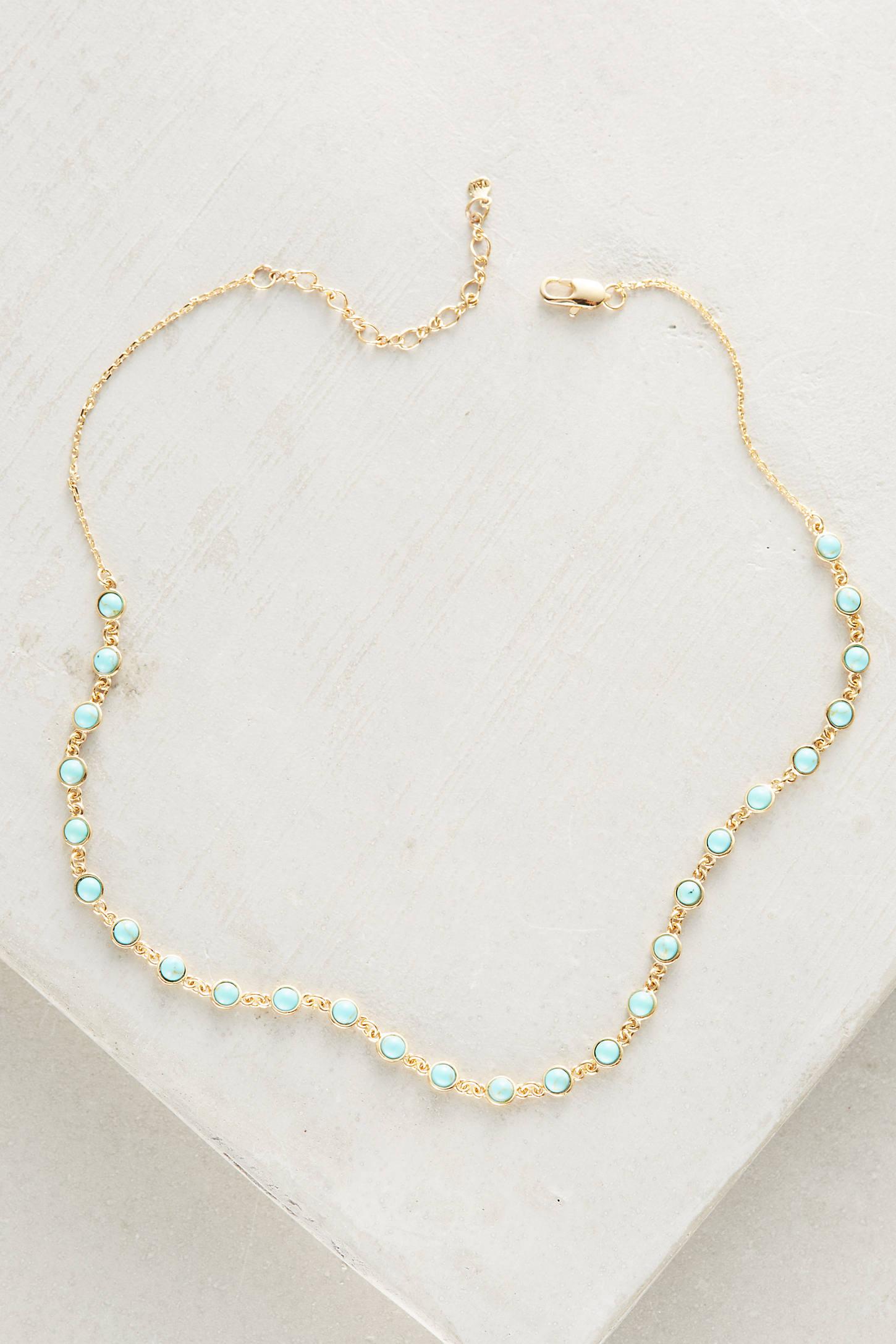 Naya Choker Necklace