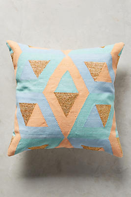 Slide View: 1: Langdon Hex Pillow