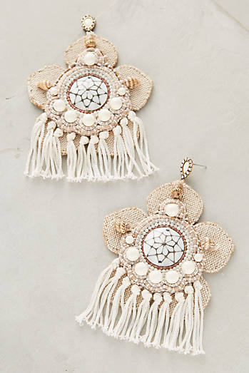 Phelan Drop Earrings