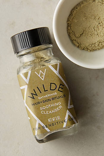 Wilde Gatherings Soothing Cleanser