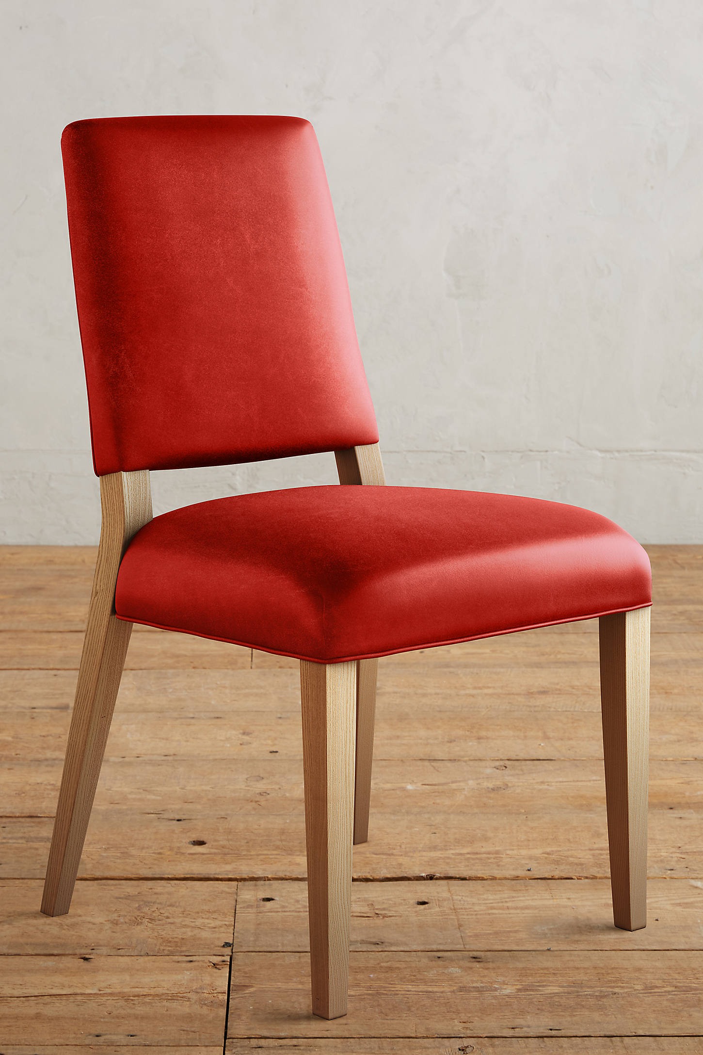 Premium Leather Farwood Chair