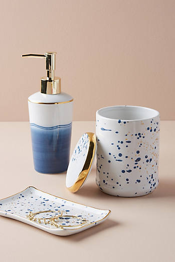 Bathroom Accessories Decor bathroom decor & accessories | anthropologie