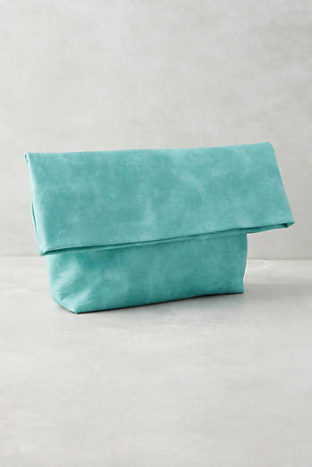 Washed Pastel Clutch
