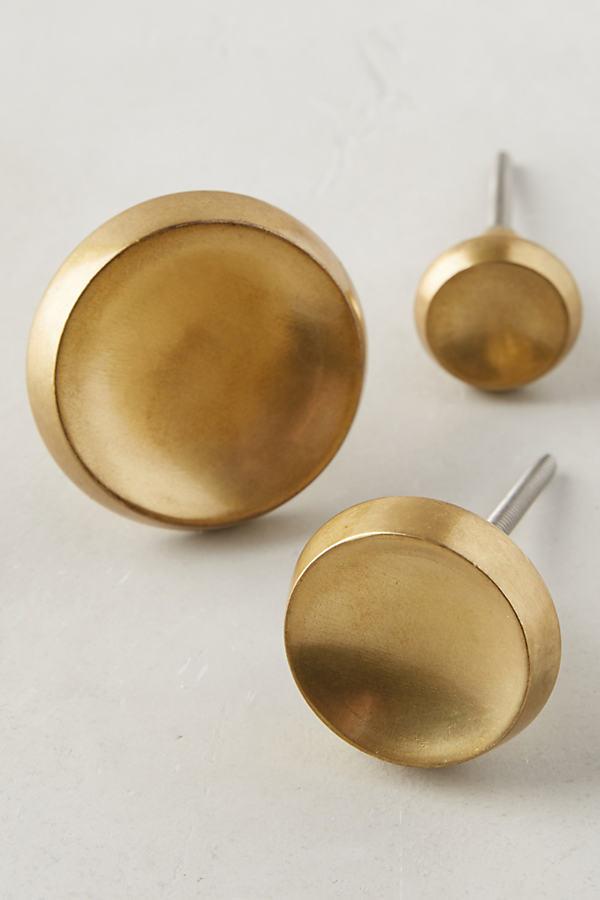 Harvey Knob - Bronze, Size M