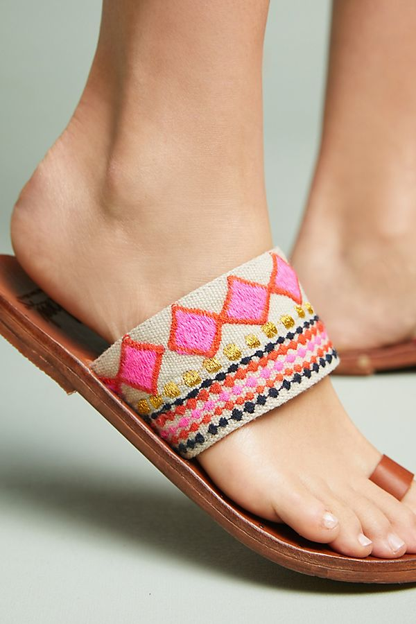 sale outlet store Beek Dove Slide Sandals good selling cheap online buy cheap outlet cheap footlocker finishline choice sale online h2PJjg