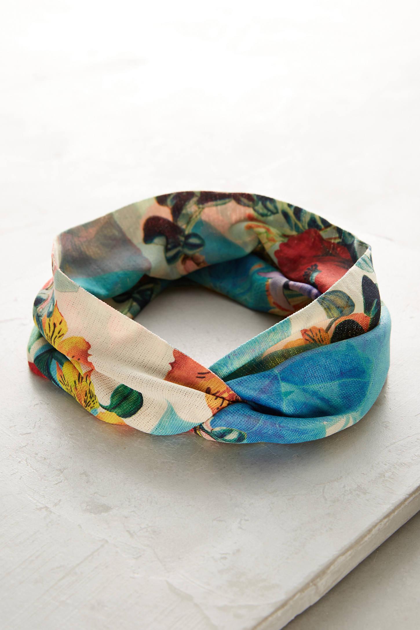 Nova Printed Headband