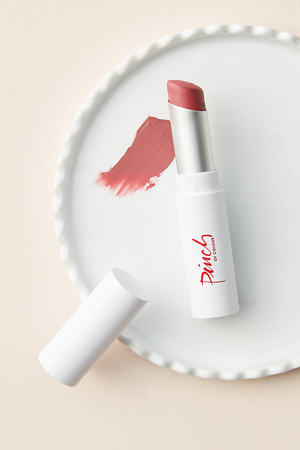 Slide View: 1: Pinch of Colour Matte Velvet Waterless Lip Color