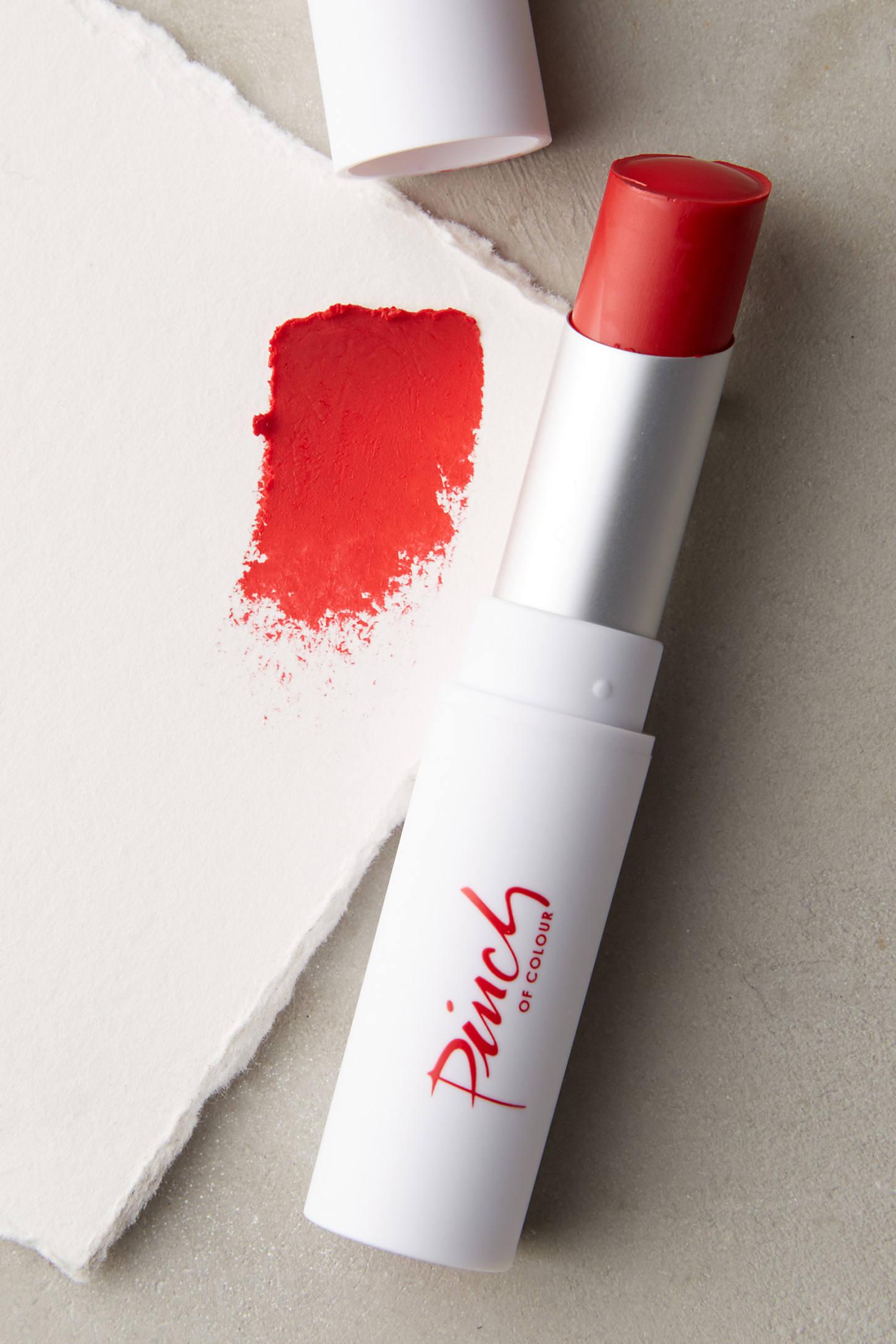 Pinch of Colour Matte Velvet Waterless Lip Color