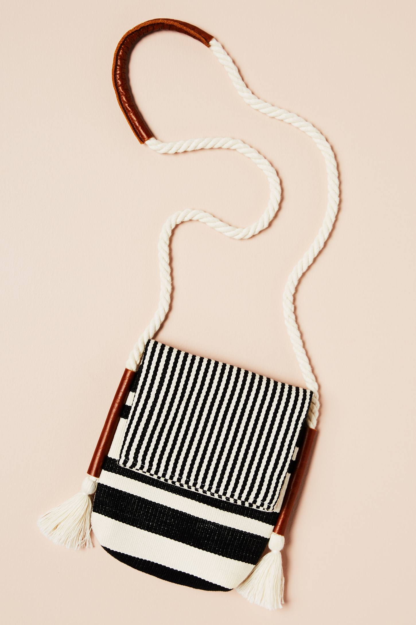 Slide View: 1: Tramway Crossbody Bag
