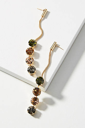 Rachel Comey Resist Drop Earrings